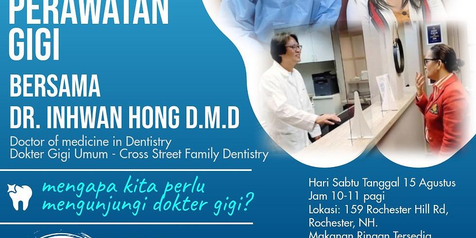 Information Session on Dental Care