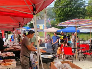 Food, music, dance: Little Indonesia Marketplace offered in Somersworth