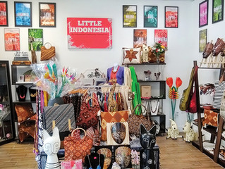 Bringing Little Indonesia to Somersworth