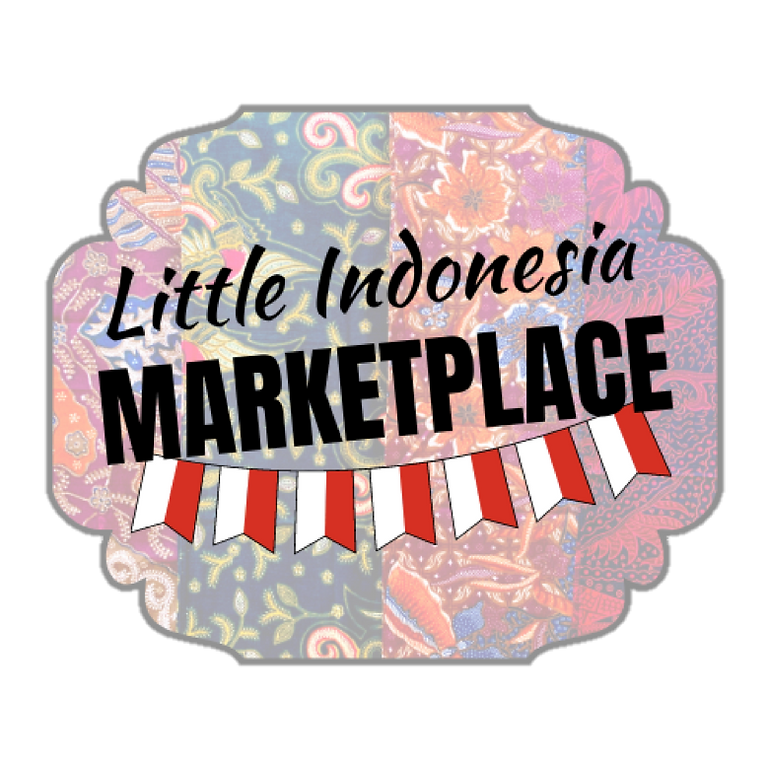 Little Indonesia Marketplace