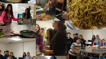 Cooking Class (March 2017)