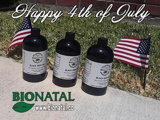 BioNatal wish you a happy 4th of July