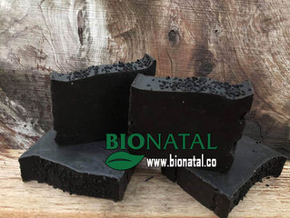 New black seed soap is now available!