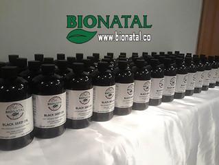 BioNatal production possibilities