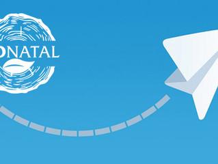BioNatal channel on Telegram