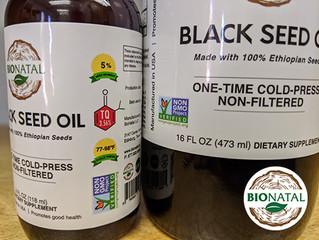 BioNatal got NON-GMO certificate