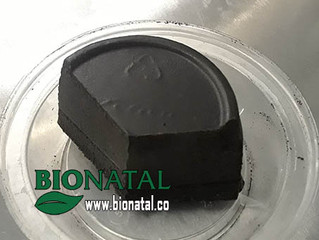 Hand-made black seed soap