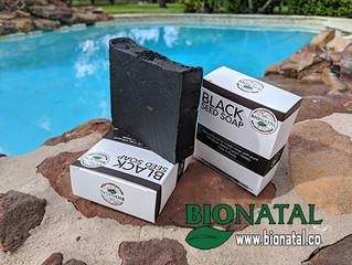 BioNatal soap boxes