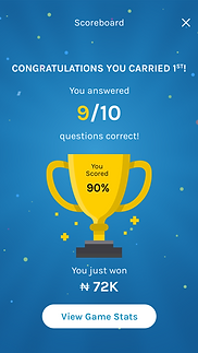 Carry1st | Play Trivia | Earn Rewards
