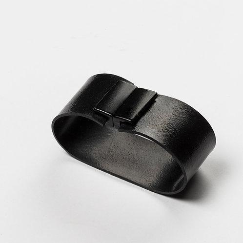 Bracelete Ray - preto