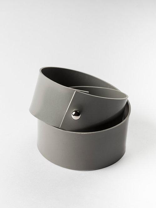 Bracelete Hadid - cinza