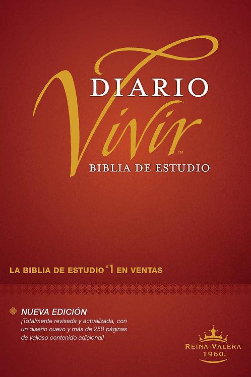 Biblias de Estudio Diario Vivir, Reina Valera 1960