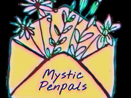 Mystic Penpals