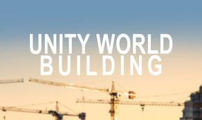 UNITY WORLD BUILDING series