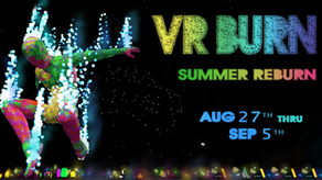 VR Burn: Summer Reburn