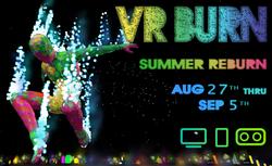 VRBurn2021 Poster WIX carousel