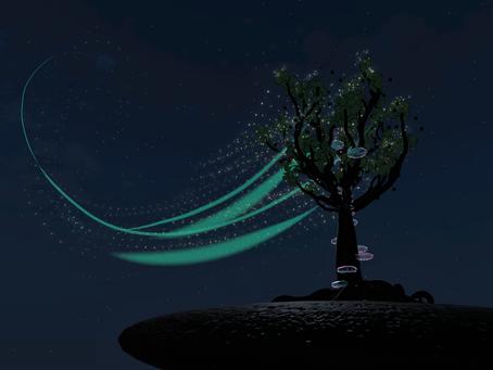 Dark Treehouse