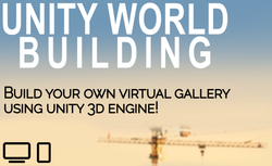 UnityWorldBuilding WIX carousel poster