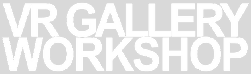 Transparent title VRGallery Workshop.png