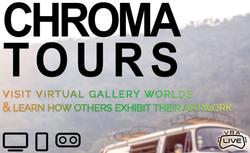 Chroma Poster Carousel Gallery