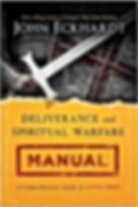 deliverance-and-spiritual-warfare-manual