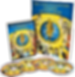 Deepen Your Child's Faith with The Torchlighters activity book Christian Home Schooling