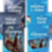 God's Design for Heaven and Earth Complete Set Christian Home Schooling