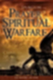 home school online prayer and spiritual warfare