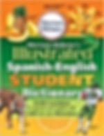 Dictionary with 40,000 entries with clear, concise translations and definitions. English to Spanish and Spanish to English Christian home schooling