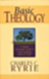 Basic Theology: A Popular Systematic Guide to Understanding Biblical Truth home school online Biblical curriculum