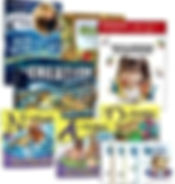 Biblical Beginnings Preschool Package Christian Home Schooling