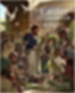 The Easter Storybook starts with Jesus' time in the temple as a boy and ending with His appearances after the resurrection christian home schooling