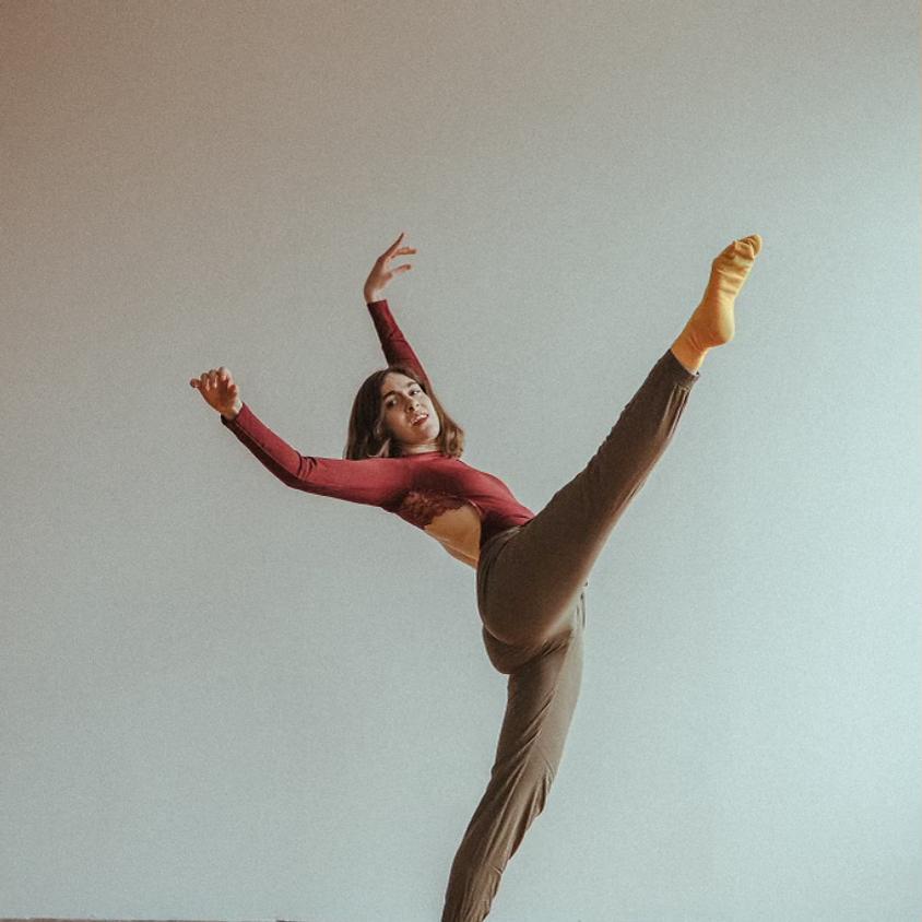 IN-STUDIO   Sam Lobel: Intermediate Contemporary