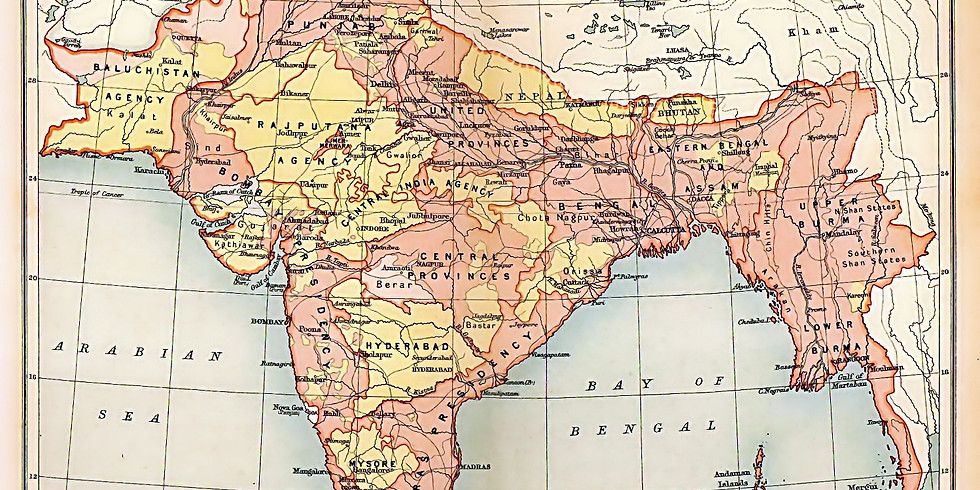 Narratives of Partition