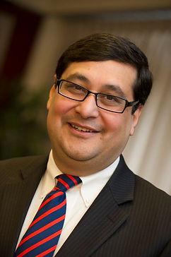 Photo of Dr. Adil Najam