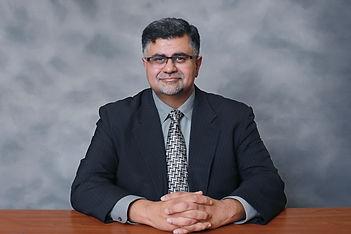 Photo of Mr. Maroof Syed