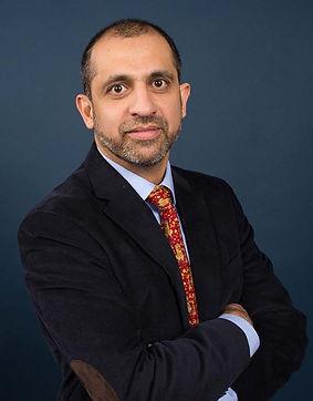 Photo of Dr. Asim Khwaja