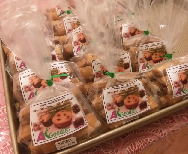 Kurma (Ready For Sale)