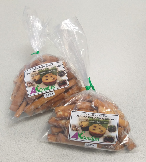 Batches of Kurma (50 pieces)