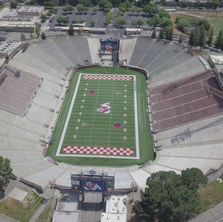 Fresno State Stadium Expansion