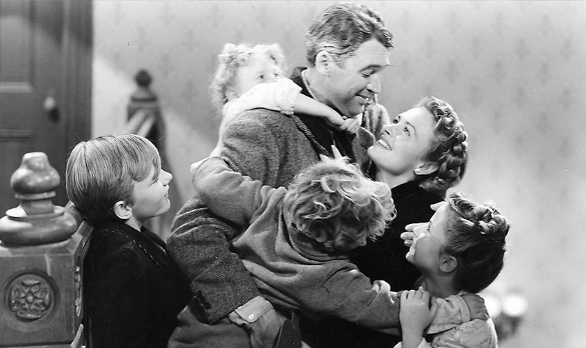 It's a Wonderful Life (1986)