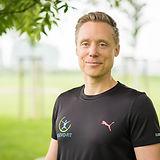 Personal Trainer Marc Wendlig