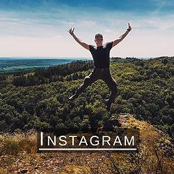 Draussentyp Instagram