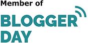 Draussentyp Blogger Day