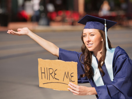 Are you graduating soon? Looking for your first role?