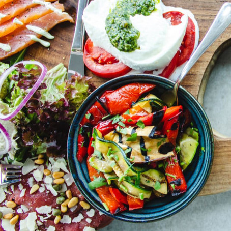 Our Favorite Mediterranean Diet Recipes