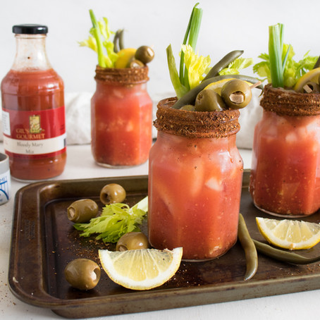 Gil's Ultimate Bloody Maria
