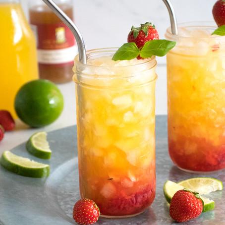 Gin Sunsetter