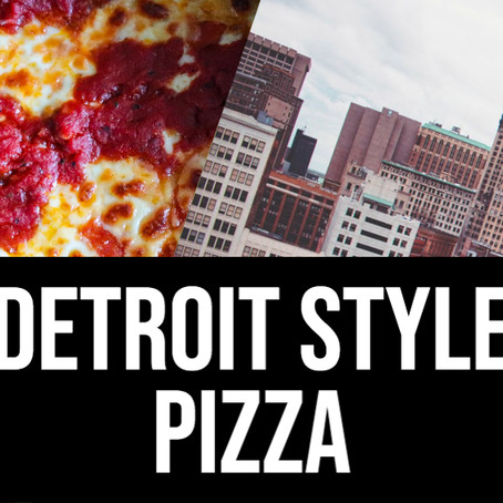 Our New Favorite Pizza!