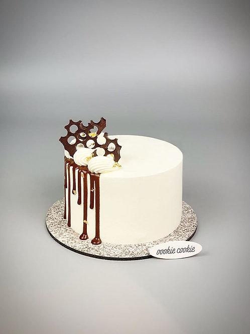 Fresh Cream Cake - 104